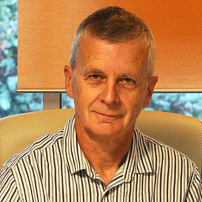 Profesor English Centre Lugo Christopher Richard Hughes