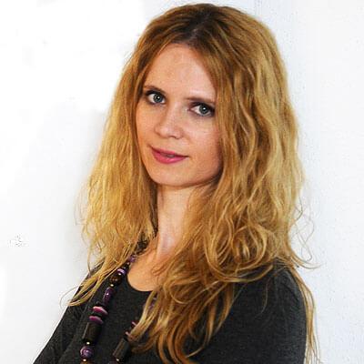 Profesora English Centre Lugo Ingrid Hudges