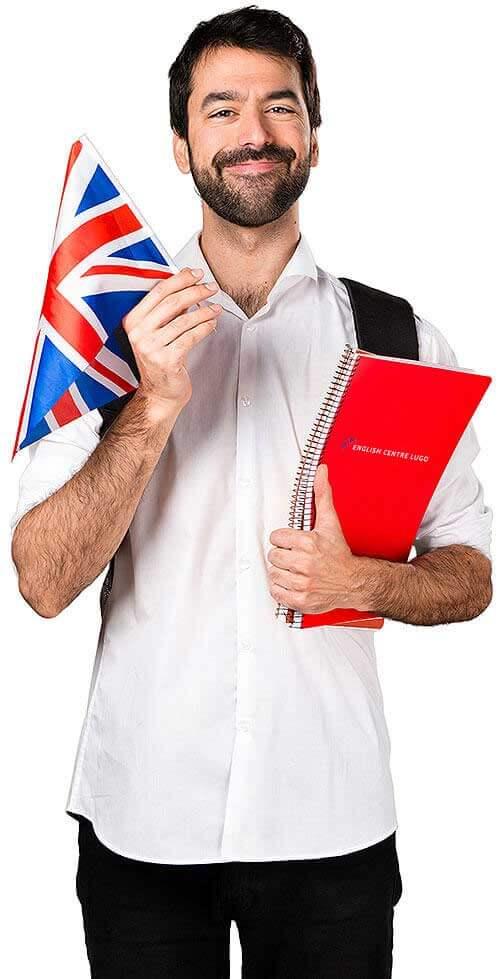 English Centre Lugo - Aprende inglés en Lugo