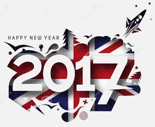 Nuevo Año en English Centre Lugo